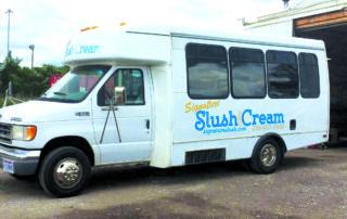 Signature Slush & Cream