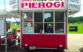 Sue's Home Made Pierogi